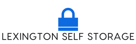 Lexington Self Storage Logo