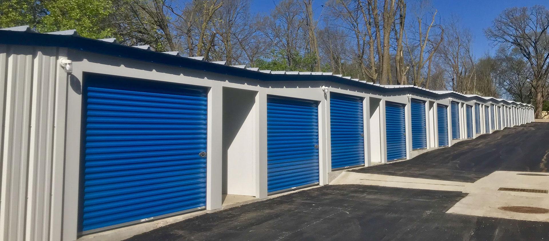 Lexington Self Storage