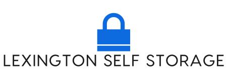 Lexington Self Storage Logo